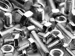 Aluminium 6061 6082 5083 5086 5052 Bolt Nut