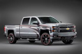 chevrolet trucks 2014 black. Contemporary Chevrolet 2013 Sema Tony Stewart Chevrolet Silverado Concept To Chevrolet Trucks 2014 Black I