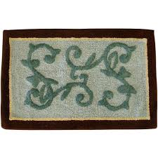image of bathroom rugs without latex backing throughout bathroom rugs amazing ideas for bathroom rugs