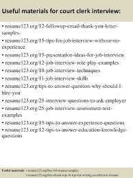 Payroll Clerk Resume Court 4 6 Unforgettable Data Entry Examples