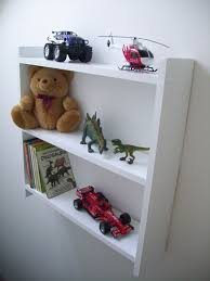 Kids Bedroom Shelving 60cm Royal Blue Shelving Kids Bedroom Shelf Boys Bedroom Shelves