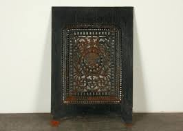 fireplace summer cover cast iron fireplace summer cover fireplace summer cover and surround fireplace summer cover