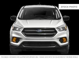 ford escape 2017 black. black[shadow black] 2017 ford escape fwd 4dr se front vehicle photo in st black