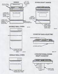 jenn air electric wall oven temperature problems, heating Jenn Air Electric Stove Wiring Diagrams jenn air electric wall oven temperature problems, heating slowly, strange behavior jenn air electric downdraft cooktop wiring diagram