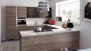 Small Picture modern kitchen design ideas with wood furniture and sink at
