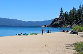 9 best cgrounds at south lake tahoe
