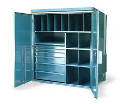Heavy Duty Storage Cabinets | Metal Storage Closets