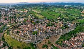 Cité von Carcassonne – Wikipedia