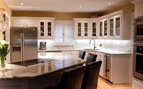 Kitchens Kitchens Absolute Electric