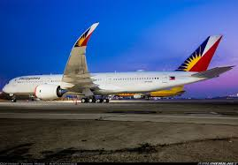 Airbus A350-941 - Philippine Airlines ...