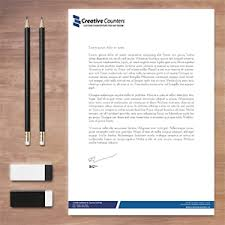 Customized Letterhead Tucson Az Spectrum Printing Company