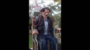 electric chair plans halloween. electric chair - halloween prop plans