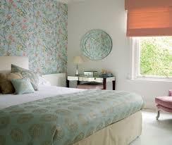 Bedroom Wallpaper Decorating Ideas Stunning Bedroom Wallpaper Ideas