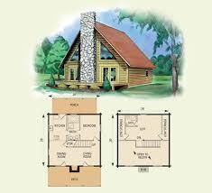 Lakefront II Log Home And Log Cabin Floor Plan One Of My Open Log Home Floor Plans
