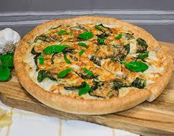 sarpino s alfredo spinach pizza