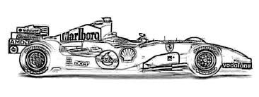 Small Picture Formula 1 Coloring Book F car colouring pages Gusto car coloring