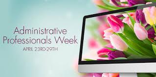 Administrative Professional Days Desktop Designs For Administrative Professionals Week Central