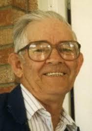 Vurn Johnson | Obituary | Sentinel Echo