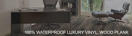 stunning luxury vinyl wood plank tile available
