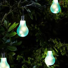 eureka track lighting. Eureka LED Solar Neo Lightbulb - Blue Set Of 4 Track Lighting