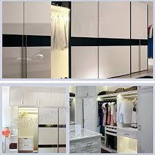 Pantry lighting ideas Kitchen Cabinets Led Infomagazininfo Led Closet Lights Bar Led Pantry Light Closet Led Lights Ridged