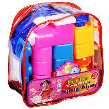 Đồ chơi xếp hình trẻ em Nhựa Chợ Lớn 05