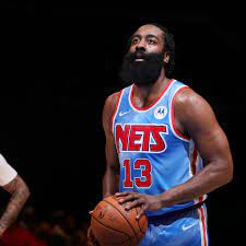 James Harden wins Player of the Month ...