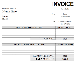 car service receipt fabulous auto repair invoice template 600 x 498 28 kb gif car