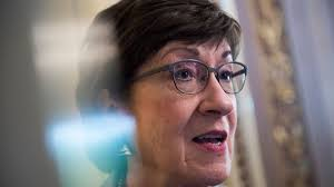 Susan Collins 'Sad' That Support For Brett Kavanaugh Has Cost Her ...