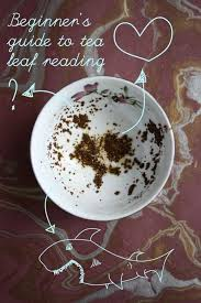 Beginners guide to tea leaf reading Tea leaf reading, also known as  tasseography, is a tradition that has been used… | Reading tea leaves, Tea  leaves, Tea reading