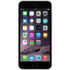 Apple iPhone 6 Plus los toestel prijzen vergelijken