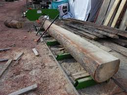 harbor freight sawmill. two of them let me cut 18\u0027 logs. going to the other one and make my tracks a little longer. like 21\u0027 or so. i\u0027ve had some problem with harbor freight sawmill