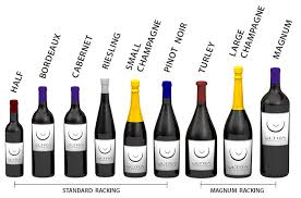 Wine Magnum Size Chart Bottle Size Chart Best Picture Of Chart Anyimage Org