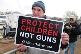anti gun control sign. Brilliant Gun Leaked Audio Reveals Teacher Coaching Students Before Big AntiGun Rally  Shares U0027TopSecretu0027 Info With Anti Gun Control Sign T