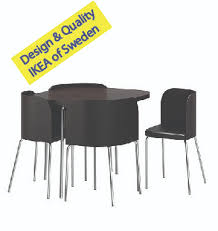 Ikea dining room chairs Good Ideas Ikea Dining Set Bonana Ikea Dining Set Bonana