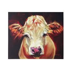 cow canvas wall art amazon uk on wall art picture amazon uk with cow canvas wall art amazon uk dialysave