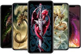 Wallpaper for Dragon - Wallpaper HD 4K ...