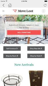 Flea Market in Your Pocket 3 apps to sell and vintage