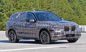 Coupe Series diesel bmw x5 : 2019 BMW X5 Spy Shots, Release date, Diesel, Interior, M, Price, News