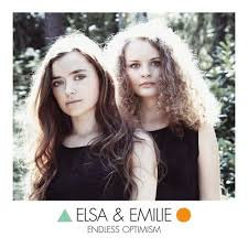 <b>Elsa</b> & <b>Emilie</b>: <b>Endless</b> Optimism - Music Streaming - Listen on Deezer