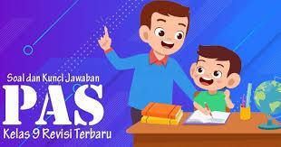Makalah materi soal bahasa indonesia kelas 8 smp/mts diterangkan mulai dari sd, smp, atau sma , mts, ma dan smk lengkap dengan jawabanserta pembahasannya. Latihan Soal Pas Bahasa Indonesia Smp Kelas 9 Tahun 2020 2021