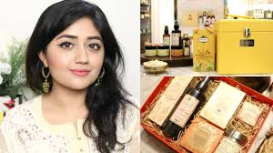 indian bridal beauty routine ft ayurveda clista