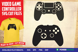 Modern set 25 solid glyphs and symbols such as vector. Video Game Controllers Graphic By Powervector Creative Fabrica