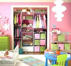 Girls Closet Custom Closet And Garage Bathrooms Girls Closet Girls