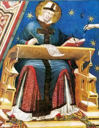 San Agustí de Hipona