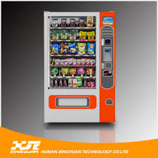 Snack Vending Machine New Sandwich Vending Machinesnack Vending Machinefood Vending Machine