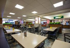 restaurant unions university unions