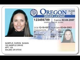 Allow Male First Residents License Be Neither State Oregon Youtube Becomes To - Female Driver's Or On