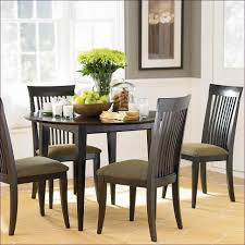 Contemporary Round Dining Table Kitchen Room Kitchen Table With Leaf Round Dining Table Only
