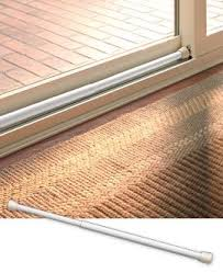 Sliding Door Security Bar Metal Security Door and Window Bar